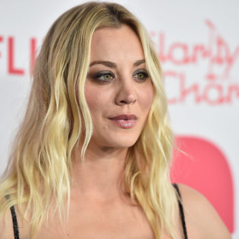 <em>Big Bang Theory's</em> Kaley Cuoco is about to voice an iconic animated character