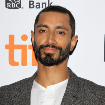 Riz Ahmed accidentally recorded Eminem over his parents' wedding video