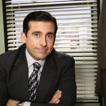 Steve Carell doesn't ever want a reboot of <em>The Office</em>, and we're just going to blame Toby