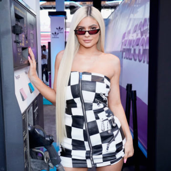 11 of Kylie Jenner's most memorable moments, because this girl always keeps us on our toes