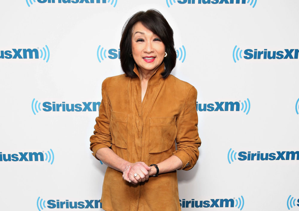"Connie Chung revealed she was sexually assaulted in an open letter to Christine Blasey Ford: ""I too am terrified"""