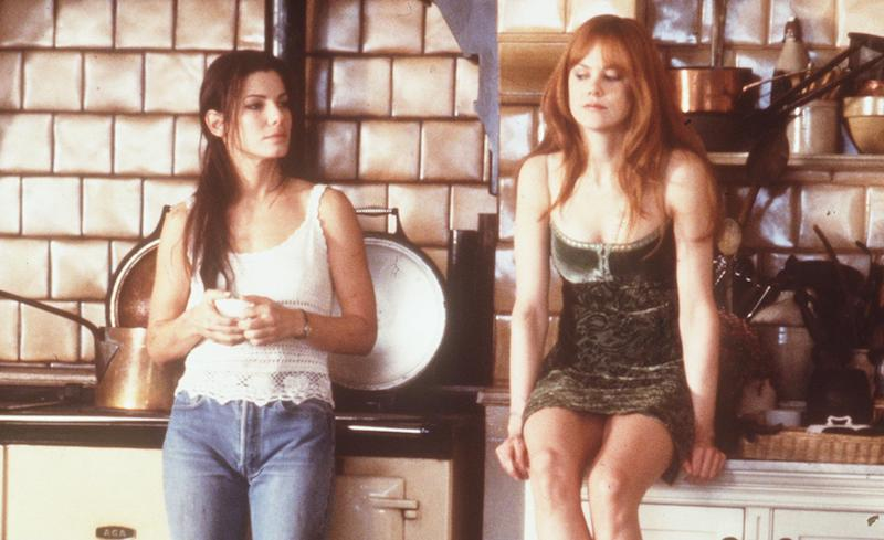 <em>Practical Magic</em> is still my favorite Halloween movie because it's magical and human at the same time