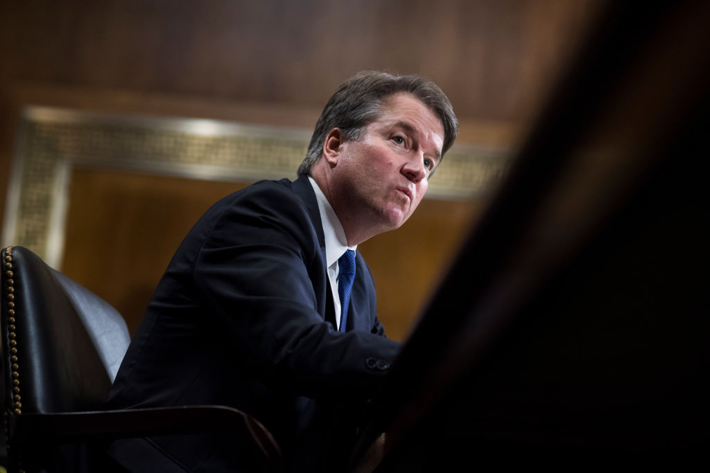 "Deborah Ramirez issued a powerful statement about Kavanaugh's likely confirmation: ""I feel like I'm right back at Yale"""