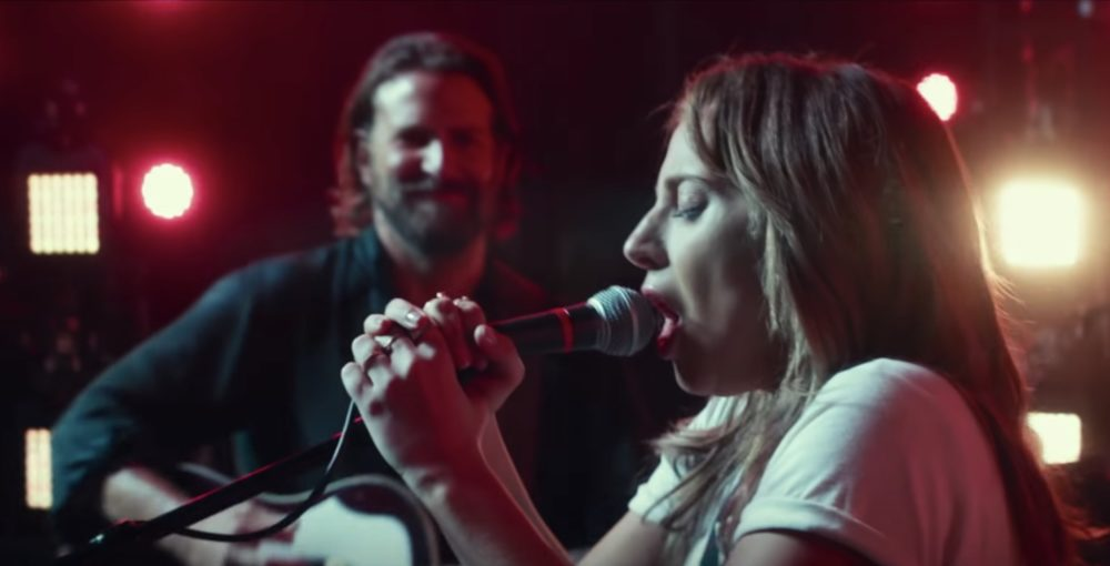 This is the epic way Bradley Cooper and Lady Gaga got all those Coachella shots in <em>A Star Is Born</em>