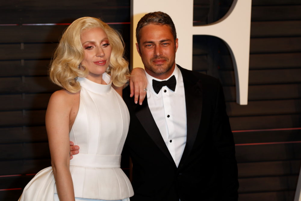 Lady Gaga's ex, Taylor Kinney, revealed his thoughts on her work in <em>A Star Is Born</em>