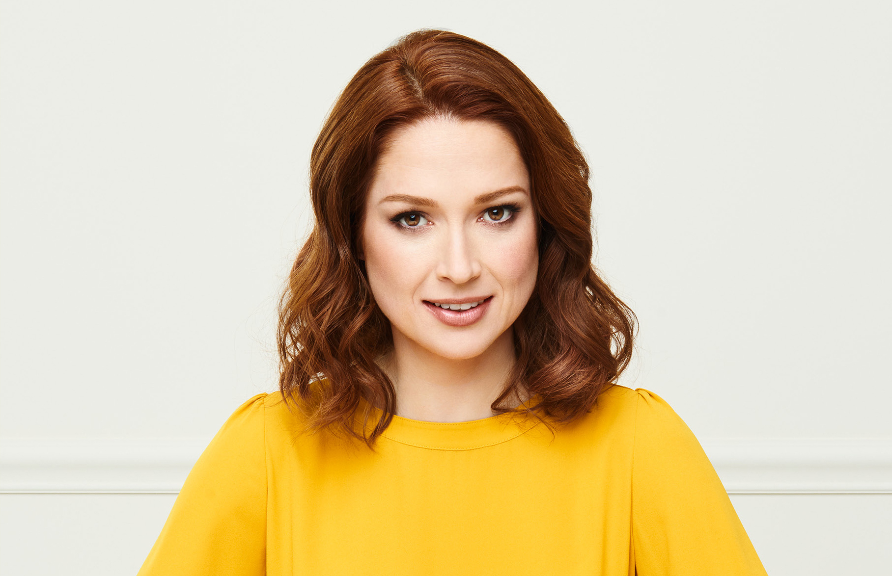<em>My Squirrel Days</em> reveals the many sides of Ellie Kemper—and each one is better than the last