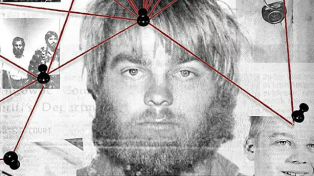 Watch Steven Avery and Brendan Dassey fight for freedom in the first <em>Making a Murderer</em> Part 2 trailer