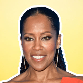 """Regina King talks to us about her Emmy win, helping other women directors, and how she has """"so much more to do"""""""