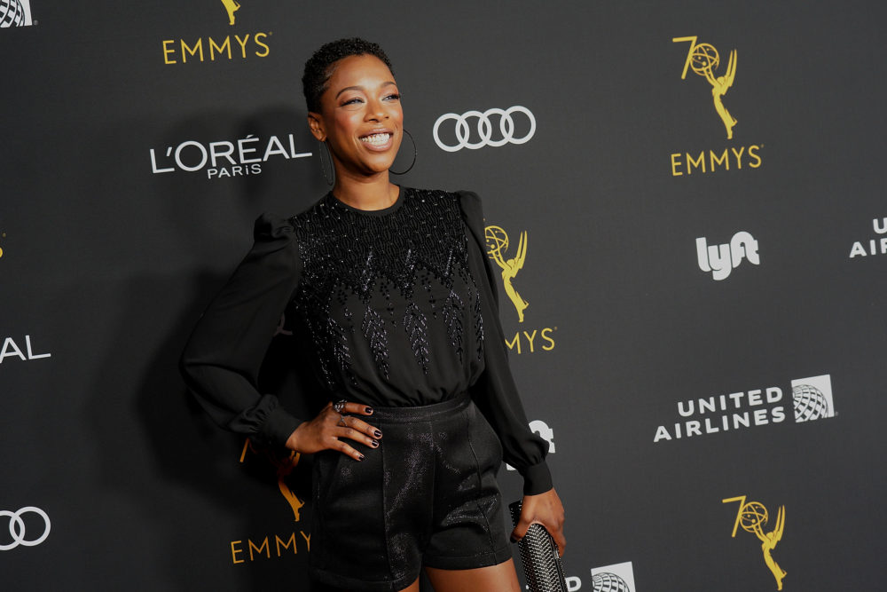 Samira Wiley was apparently outed by an <em>OITNB</em> castmate, and that's 100% not okay