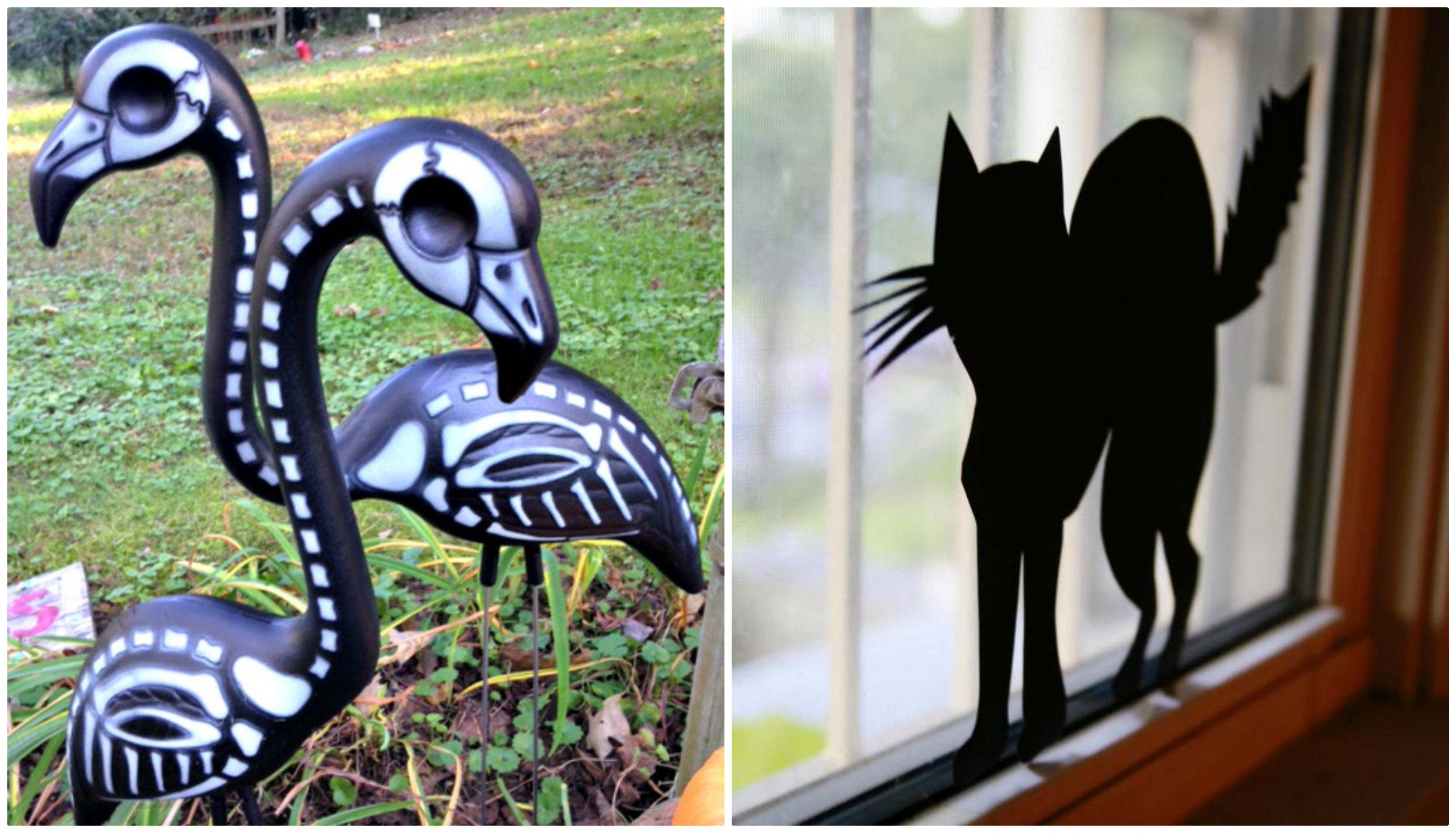 11 DIY Halloween decorations you should make this season if jack-o'-lanterns are so not your thing