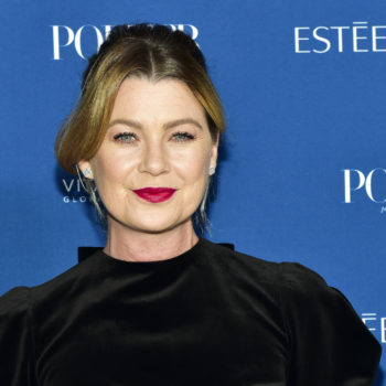 Ellen Pompeo opened up about how and when <em>Grey's Anatomy</em> will end