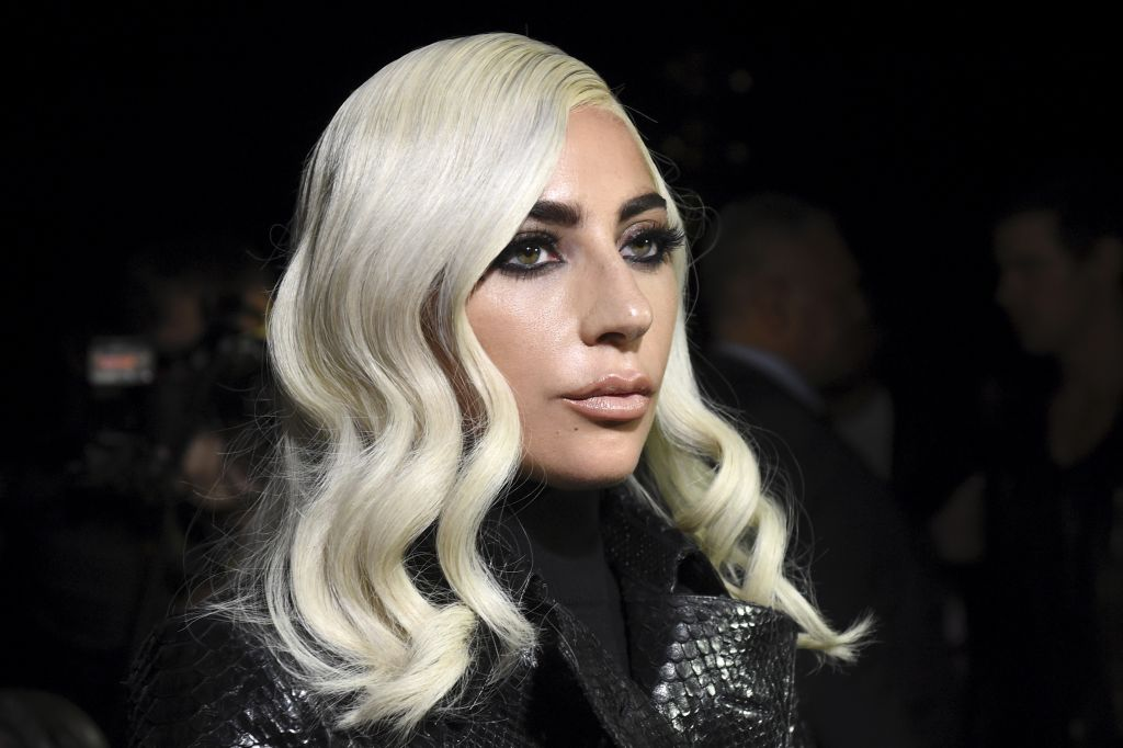 Lady Gaga's essay about mental health is a powerful wakeup call to our political leaders