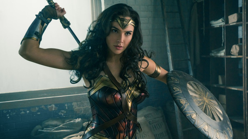 A new study suggests that female superheroes give girls confidence in their real lives