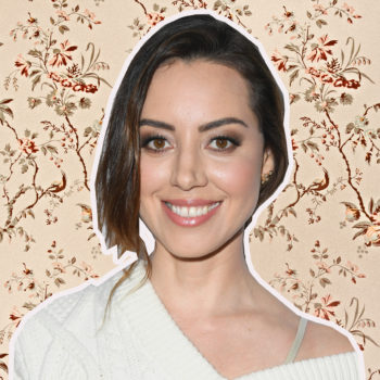 Aubrey Plaza talks her absurd new film and why she's more Leslie Knope than April Ludgate