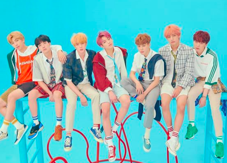 "K-pop group BTS is <em>Time</em>'s Next Generation Leaders cover stars: ""Maybe we could perform at the Super Bowl someday"""