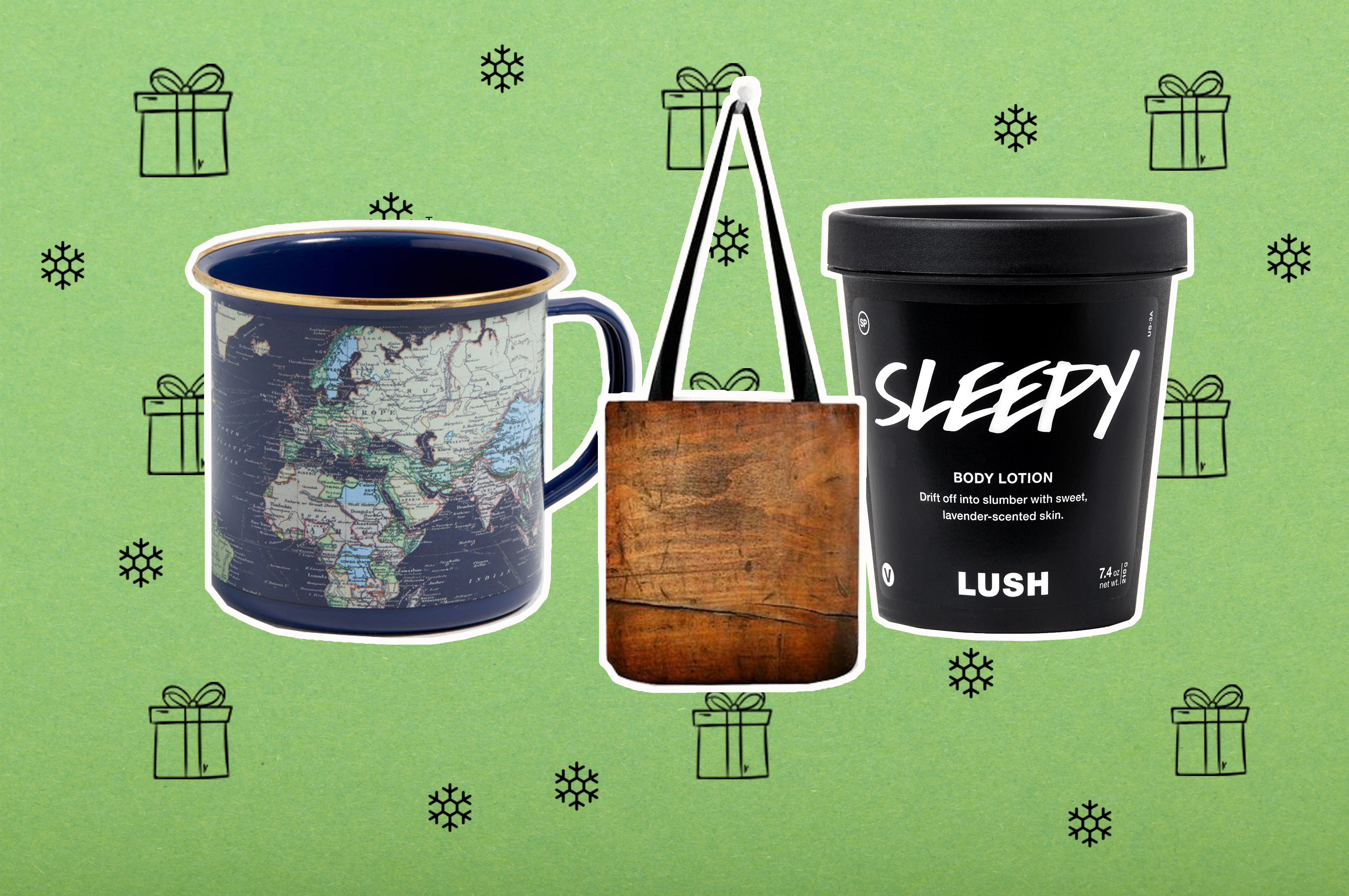 17 nice gifts to get for people you don't know very well