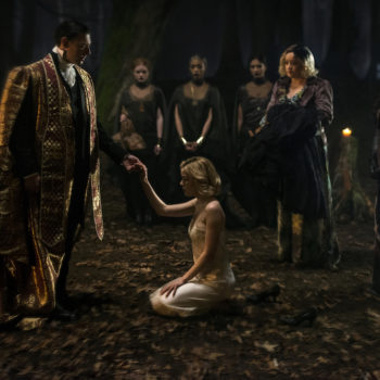 <em>Chilling Adventures of Sabrina</em> is the feminist show we need right now