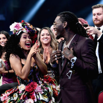Offset deserves an award for throwing Cardi B the most bonkers surprise birthday party ever