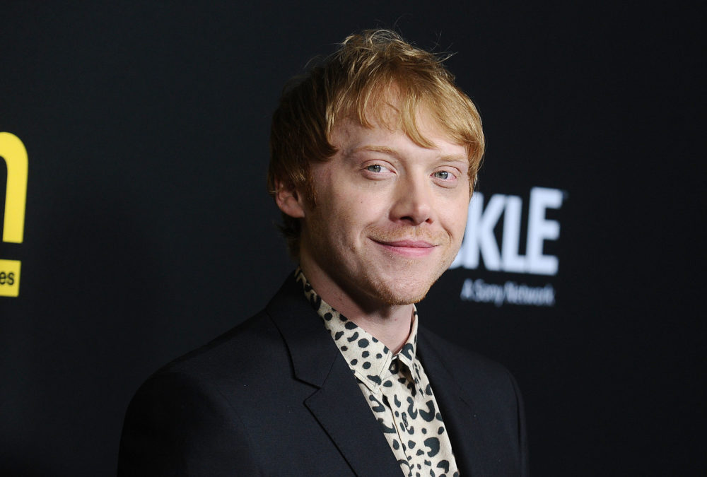 "Rupert Grint says he almost quit ""Harry Potter"" after the ""Goblet of Fire""—and we get it"