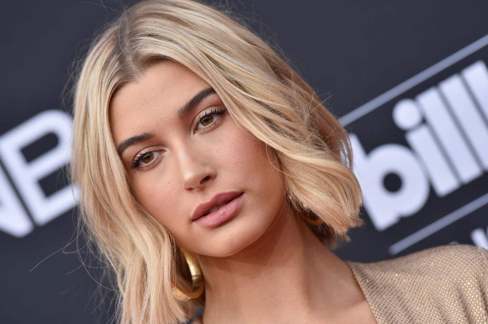 "Hailey Baldwin gets real about her mental health—""Before this year, I wasn't balancing anything"""