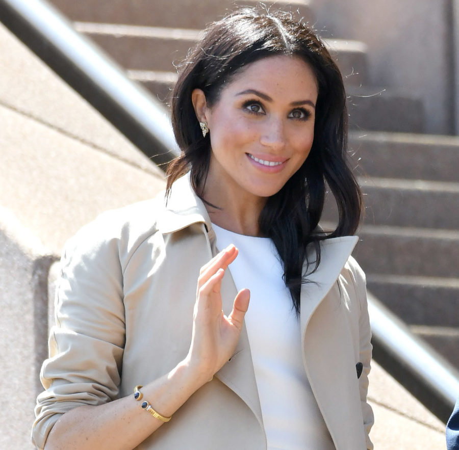 Meghan Markle's $145 Rothy Flats Are Still Available