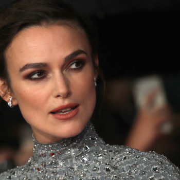 Keira Knightley banned her daughter from watching these Disney movies