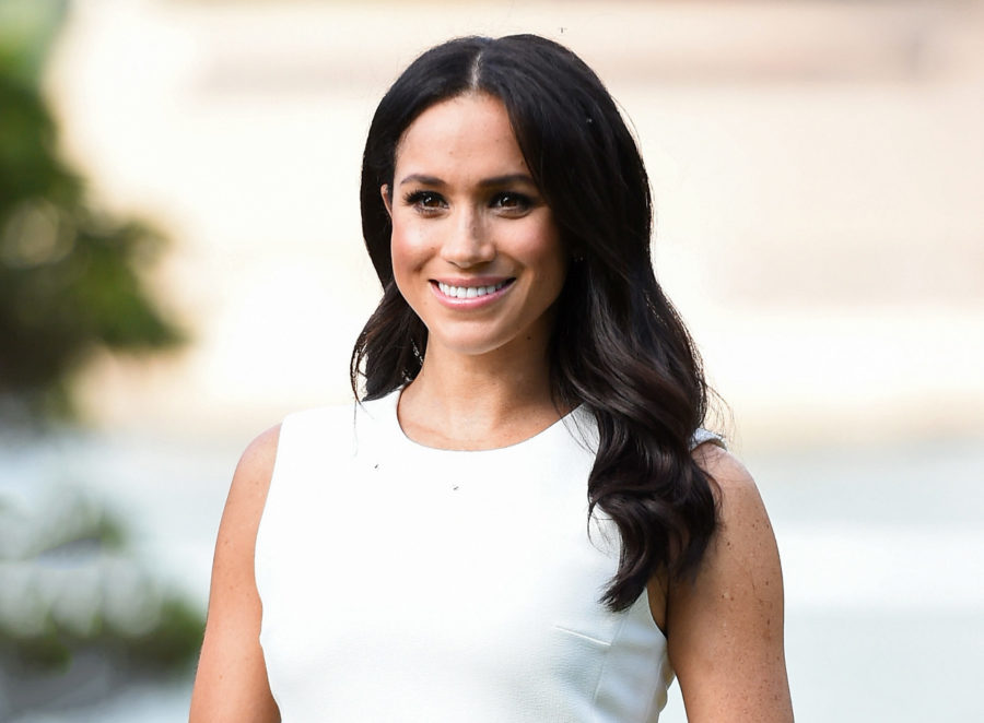 Meghan Markle wore $145 flats, and they're surprisingly still available to shop