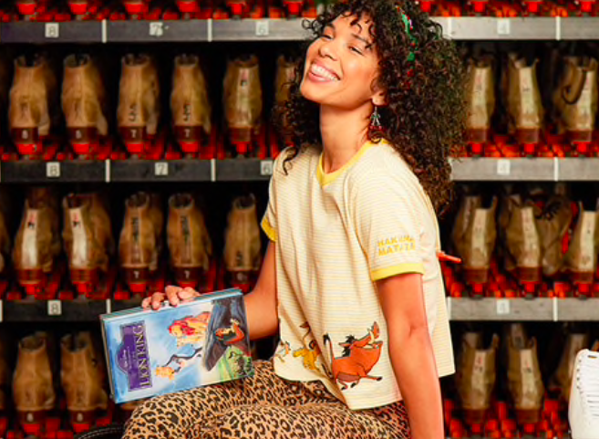 Disney's new '90s Flashback Collection looks like someone resurrected our childhood bedrooms