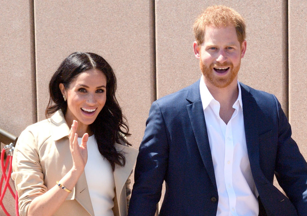 Meghan Markle and Prince Harry's baby might have a cosmic connection with Queen Elizabeth