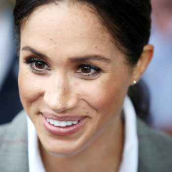 Meghan Markle brought her homemade banana bread to an official royal visit, and we need this recipe, like, now