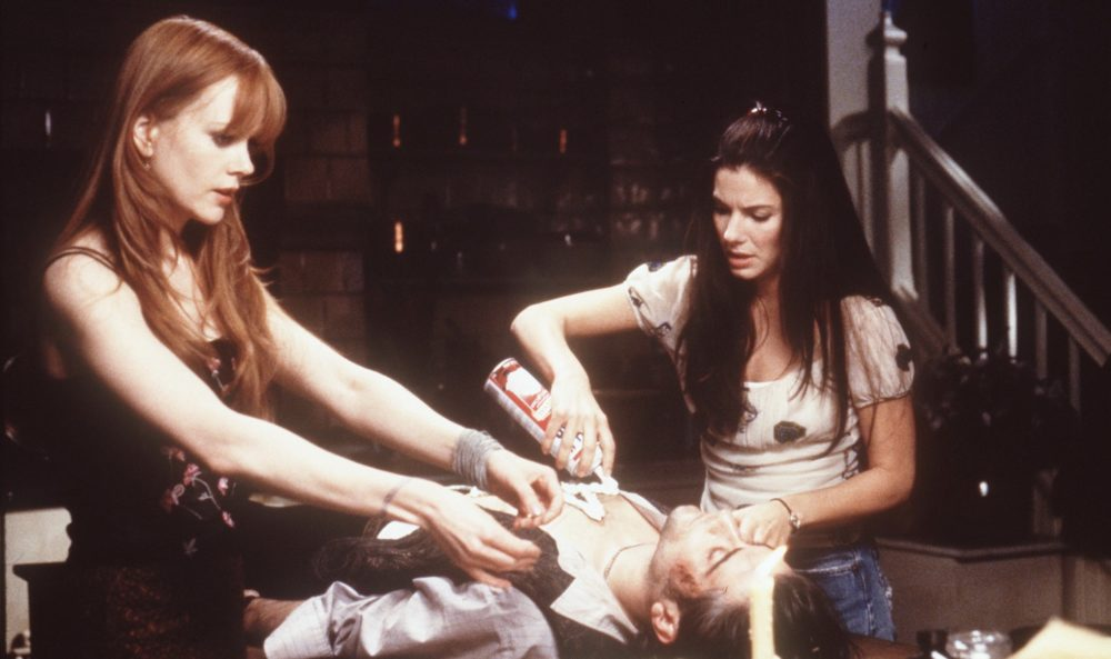 Here's who should play Sandra Bullock and Nicole Kidman's daughters in a <em>Practical Magic</em> sequel