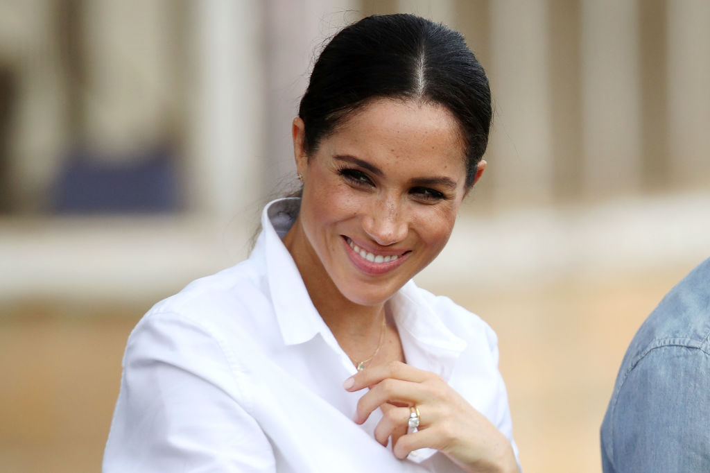 Meghan Markle brought her favorite tea on her royal tour, and you can buy it online