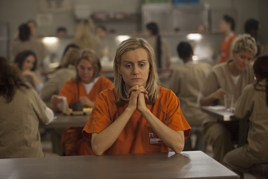 <em>Orange Is the New Black</em> is officially ending, and Twitter has feelings
