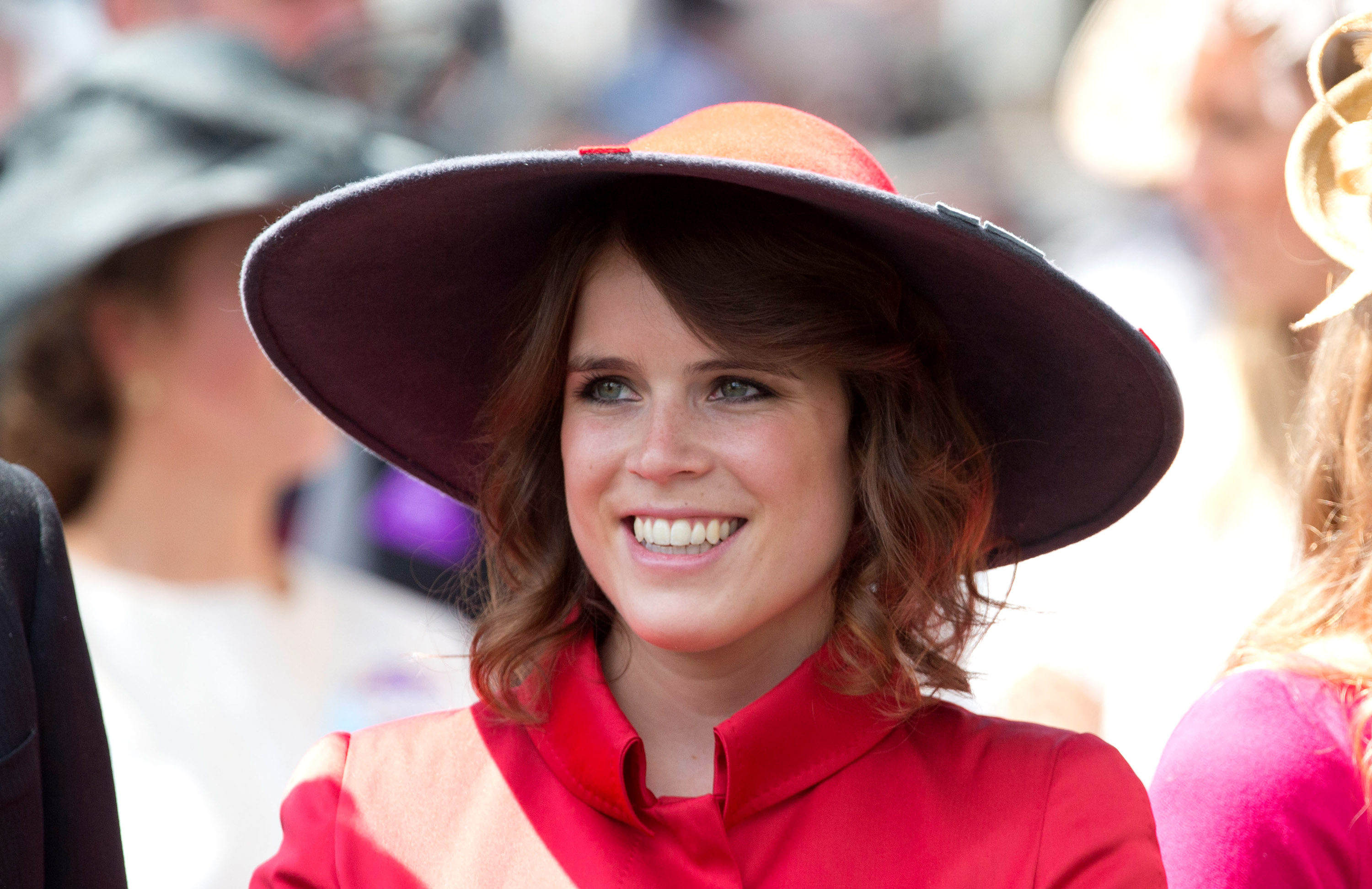 Princess Eugenie liked a Meghan Markle pic on Instagram in most relatable move ever