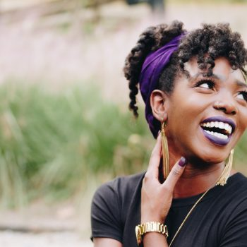 7 items people with natural hair need, according to a Black woman who went natural