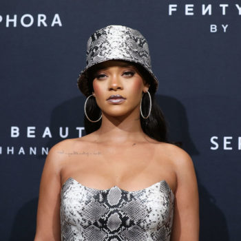 Rihanna reportedly turned down the Super Bowl halftime show to support Colin Kaepernick