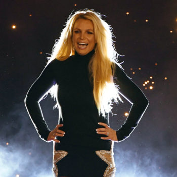 "Britney Spears' ""big announcement"" has been revealed—she's got a brand new Vegas residency"