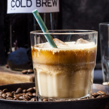 Spiked cold brew is here to cure your future Monday blues