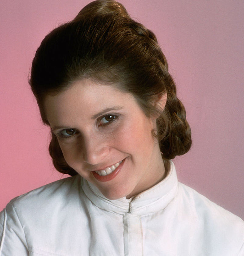 How Princess Leia and Carrie Fisher both fought sexism in Hollywood