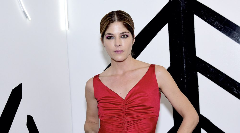 Selma Blair revealed she has MS in a raw and candid Instagram post