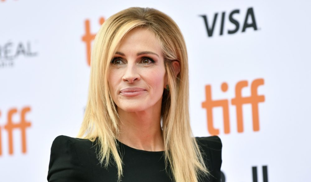 Julia Roberts revealed why she doesn't do rom-coms anymore