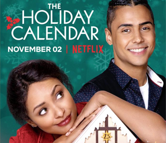 Christmas Calendar Movie : The first trailer for netflix s holiday calendar is