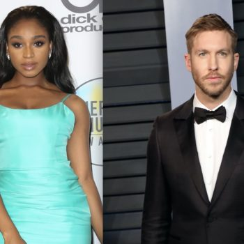 Normani and Calvin Harris just dropped TWO new tracks, and you can listen here