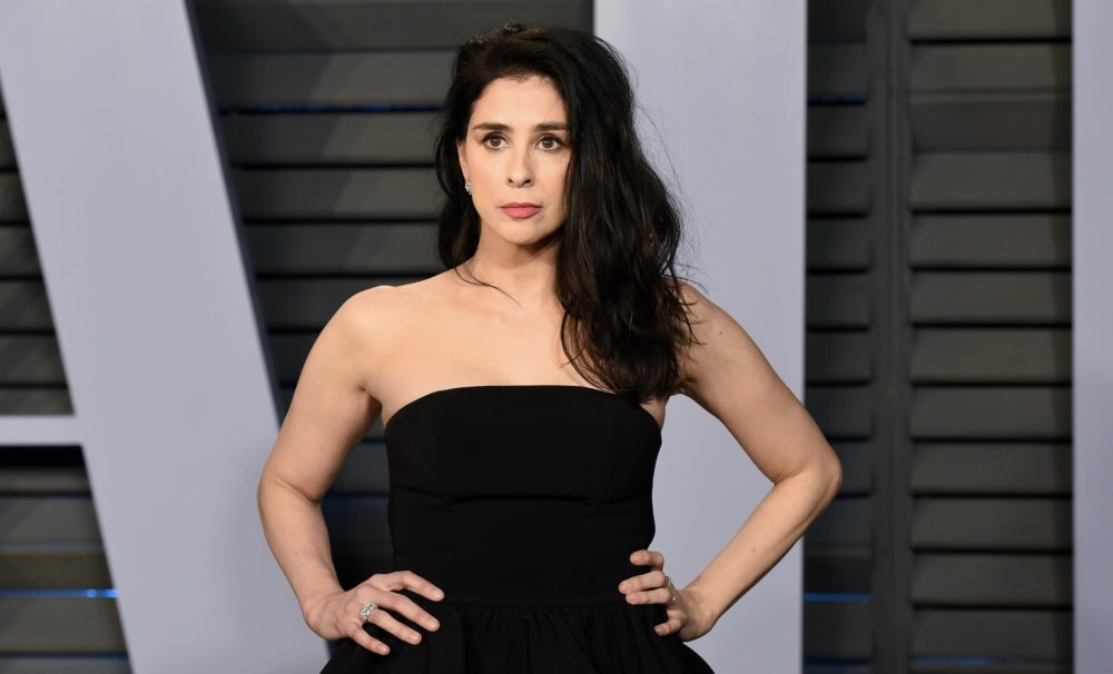 Sarah Silverman apologized for her recent comments about Louis C.K. after one of his victims spoke out