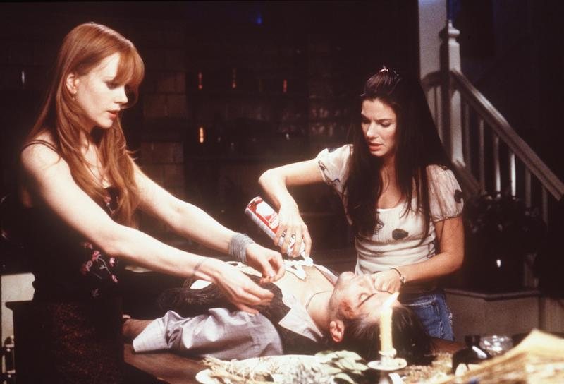 6 reasons why <em>Practical Magic</em> still resonates with women today