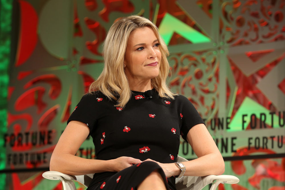 Megyn Kelly apologized for her ignorant and offensive comments about blackface