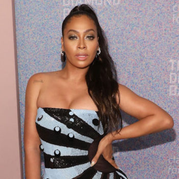 La La Anthony talks women supporting each other in the workplace, her new web series, and the glory days of <em>TRL</em>