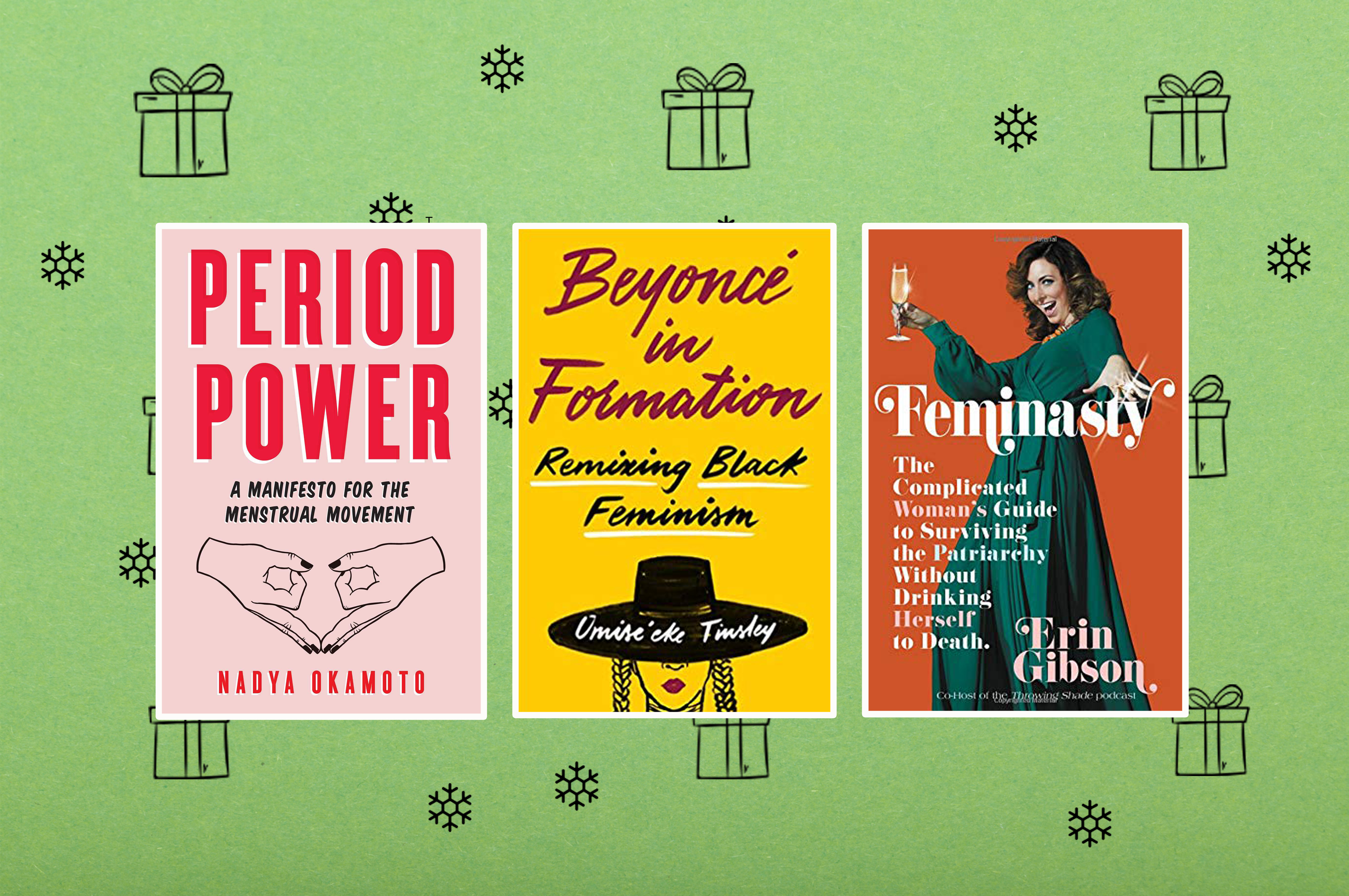 11 feminist books to gift your bestie who's busy smashing the patriarchy
