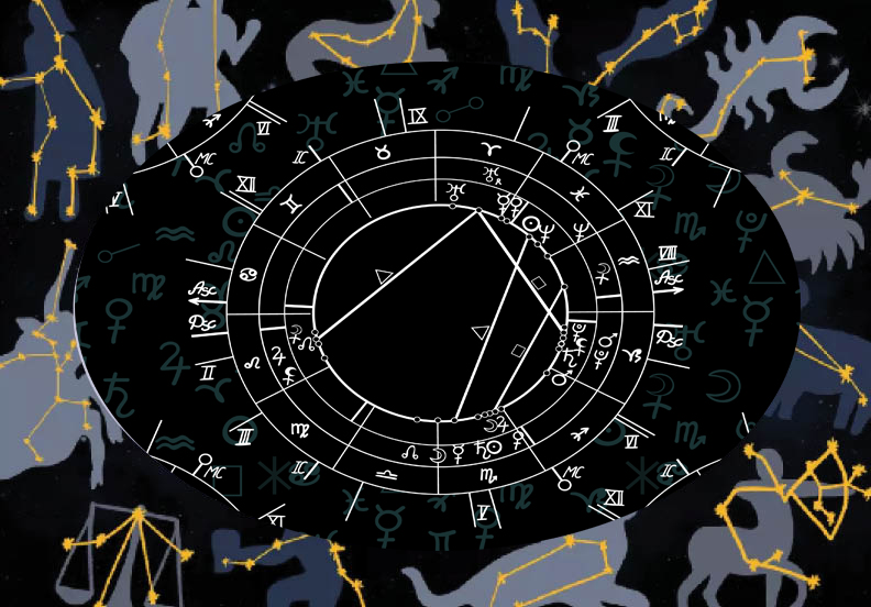 Galactic Guidance, a Zodiac Advice Column: What do I need to know about natal charts?