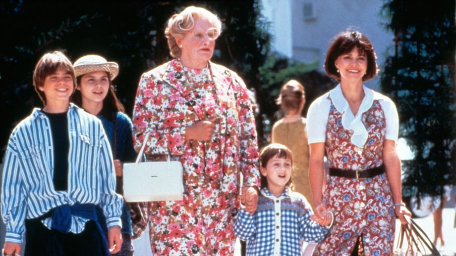 The <em>Mrs. Doubtfire</em> kids are all grown up, and they just had a reunion